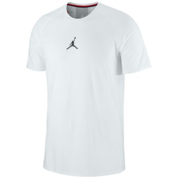 Jordan T-ShirtsJordan Air Men's Short-Sleeve Training Top - CU1022-100 -