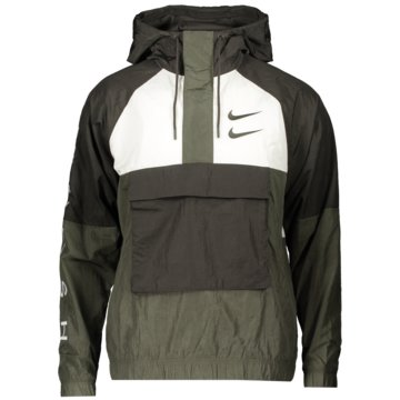 Nike ÜbergangsjackenSPORTSWEAR SWOOSH - CU3885-001 -