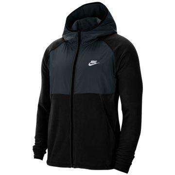 Nike SweatjackenNike Sportswear Men's Full-Zip Hoodie - CU4361-010 -