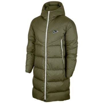 Nike SweatjackenNike Sportswear Down-Fill Windrunner Men's Shield Parka - CU4408-380 -