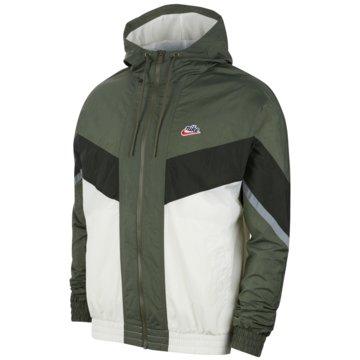 Nike SweatjackenNike Sportswear Heritage Windrunner Men's Jacket - CU4438-380 -