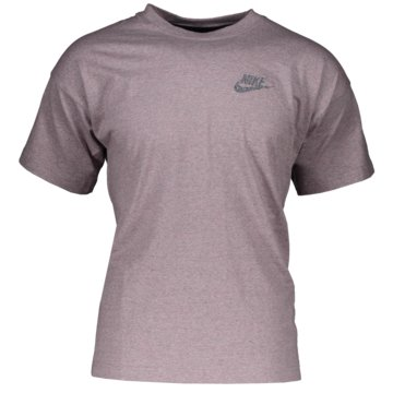 Nike T-ShirtsNike Sportswear Men's Short-Sleeve Top - CU4509-903 -