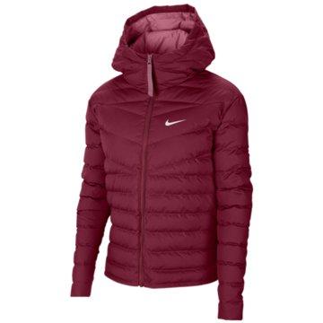 Nike SweatjackenSPORTSWEAR DOWN-FILL - CU5094-638 rot