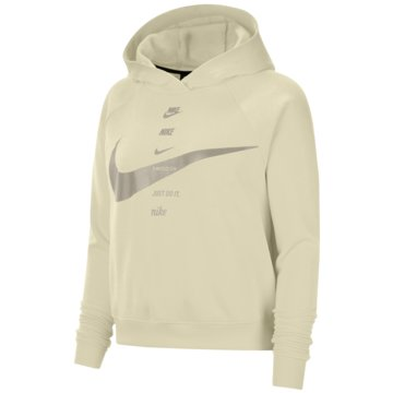 Nike SweaterNike Sportswear Swoosh Women's Hoodie - CU5676-238 -