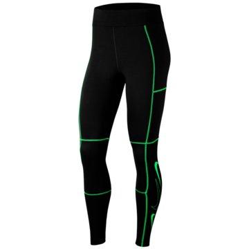 Nike TightsNike Sportswear Swoosh Women's High-Waisted Leggings - CU6650-010 -