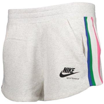Nike kurze SporthosenNike Sportswear Heritage Women's Fleece Shorts - CU8399-051 -