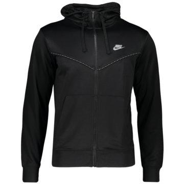 Nike SweatjackenNike Sportswear Men's Full-Zip Hoodie - CZ7822-011 -