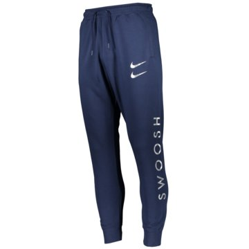 Nike TrainingshosenNike Sportswear Swoosh Men's Pants - DC2584-410 -