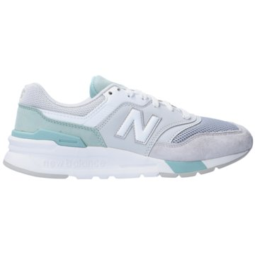New Balance Sneaker LowCW997 B - 819081-50 -