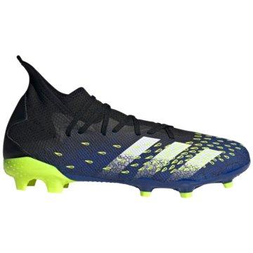 adidas Nocken-Sohle4064037603005 - FY0610 schwarz