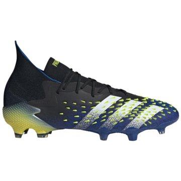 adidas Nocken-Sohle4064037476678 - FY0743 schwarz