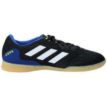 adidas Hallen-Sohle4064037263292 - FX1981 schwarz