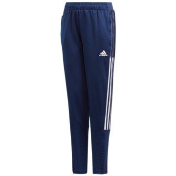 adidas TrainingshosenTIRO 21 TRAININGSHOSE - GK9659 blau