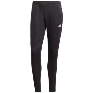 adidas TrainingshosenTIRO 21 TRAININGSHOSE - GM7310 schwarz