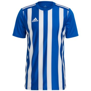adidas FußballtrikotsSTRIPED 21 TRIKOT - GH7321 blau
