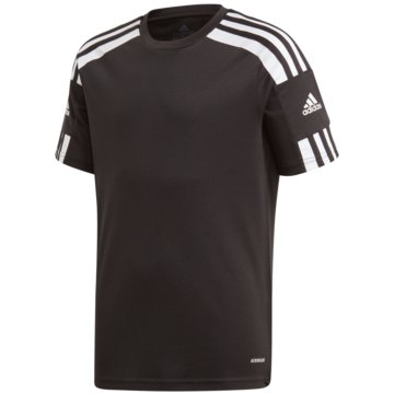 adidas FußballtrikotsSQUADRA 21 TRIKOT - GN5739 schwarz