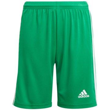 adidas FußballshortsSQUADRA 21 SHORTS - GN5762 schwarz
