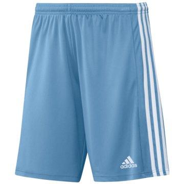 adidas FußballshortsSQUADRA 21 SHORTS - GN6720 schwarz
