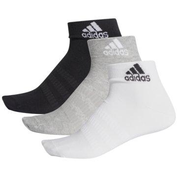 adidas Hohe SockenLIGHT ANK 3PP - DZ9434 -