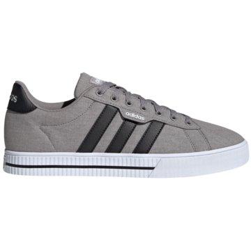 adidas Sneaker LowDAILY 3.0 SCHUH - FW3270 grau