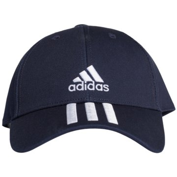 adidas CapsBBALL 3S CAP CT - GE0750 -