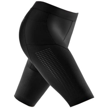 CEP Laufshorts RUN COMPRESSION SHORTS 3.0, BLA - W0A1C schwarz