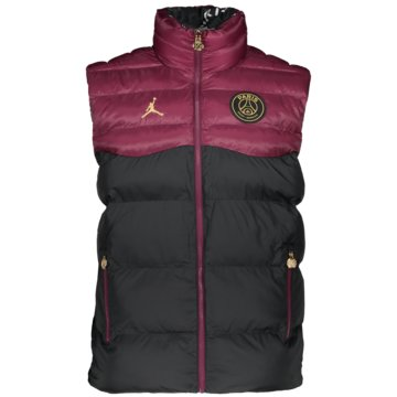 Jordan WestenParis Saint-Germain Men's Vest - CV9956-610 -