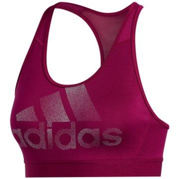 adidas Sport-BHsHOLIDAY BRA W - GE0326 -