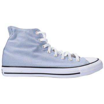 Converse Sneaker HighChuck Taylor All Star High Top blau