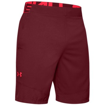 Under Armour kurze SporthosenMK1 TWIST SHORTS - 1312297 -