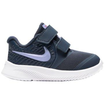 Nike Sneaker LowSTAR RUNNER 2 - AT1803-406 blau