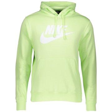 Nike HoodiesSPORTSWEAR CLUB FLEECE - BV2973-383 -