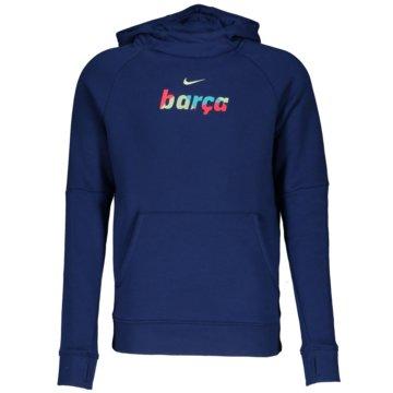 Nike Fan-Pullover & SweaterFC BARCELONA - CI9533-492 -