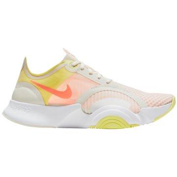 Nike TrainingsschuheSUPERREP GO - CJ0860-102 gelb