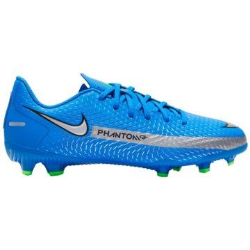Nike Nocken-SohleJR. PHANTOM GT ACADEMY MG - CK8476-400 blau