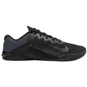 Nike TrainingsschuheMETCON 6 - CK9388-011 schwarz