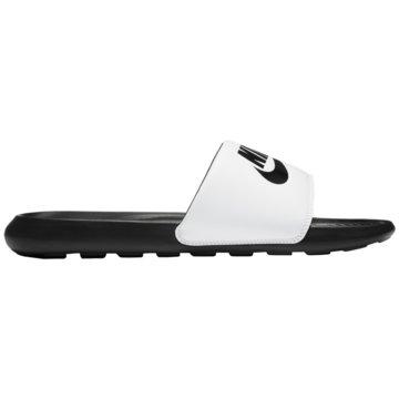Nike BadelatscheVICTORI ONE - CN9675-005 schwarz