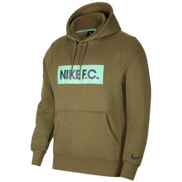 Nike HoodiesF.C. - CT2011-222 -