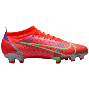 Nike Nocken-SohleMERCURIAL VAPOR 14 PRO FG - CU5693-600 rot