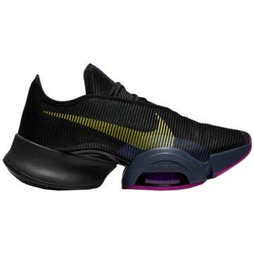 Nike TrainingsschuheAir Zoom SuperRep 2 Women schwarz