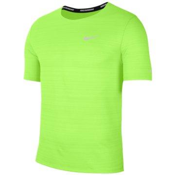 Nike T-ShirtsDRI-FIT MILER - CU5992-358 -