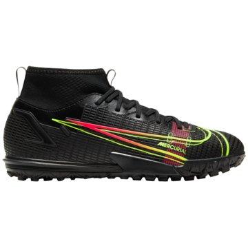 Nike Multinocken-SohleMERCURIAL SUPERFLY 8 ACADEMY TF - CV0789-090 schwarz
