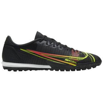 Nike Multinocken-SohleMercurial Vapor 14 Academy TF schwarz