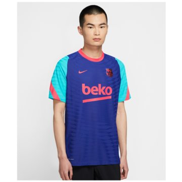 Nike Fan-T-ShirtsFC BARCELONA VAPORKNIT STRIKE - CW1398-456 -