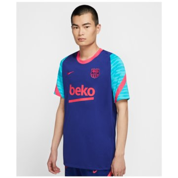 Nike Fan-T-ShirtsFC BARCELONA STRIKE - CW1611-456 -