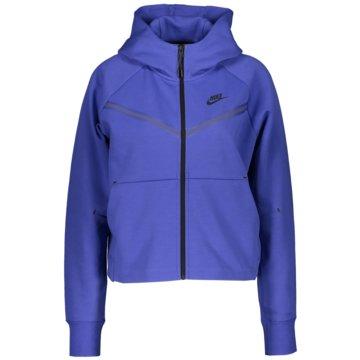 Nike SweatjackenSPORTSWEAR TECH FLEECE WINDRUNNER - CW4298-431 -