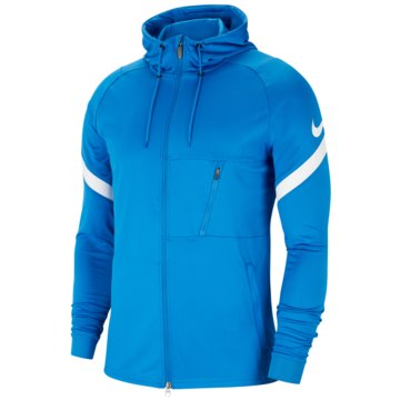 Nike SweatjackenDRI-FIT STRIKE - CW5865-463 -