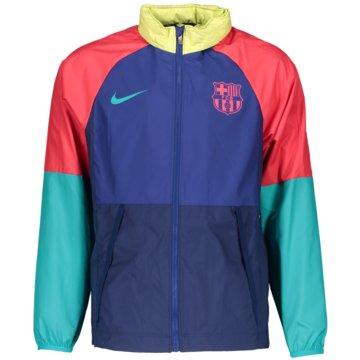 Nike Fan-Jacken & WestenFC BARCELONA - CW6052-455 -