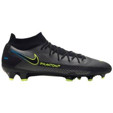 Nike Nocken-SohlePHANTOM GT PRO DYNAMIC FIT FG - CW6600-090 schwarz