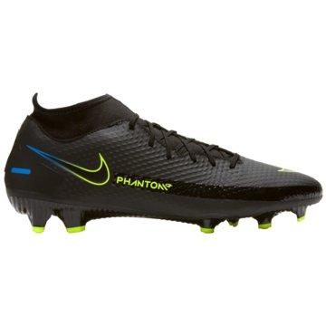 Nike Nocken-SohlePHANTOM GT ACADEMY DYNAMIC FIT MG - CW6667-090 schwarz